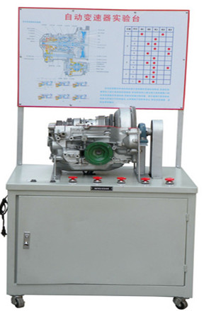变速器类型:帕萨特自动变速器